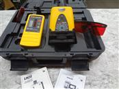 CST BERGER LASER LEVEL SET LM30 - NO TRIPOD OR BUILDERS ROD